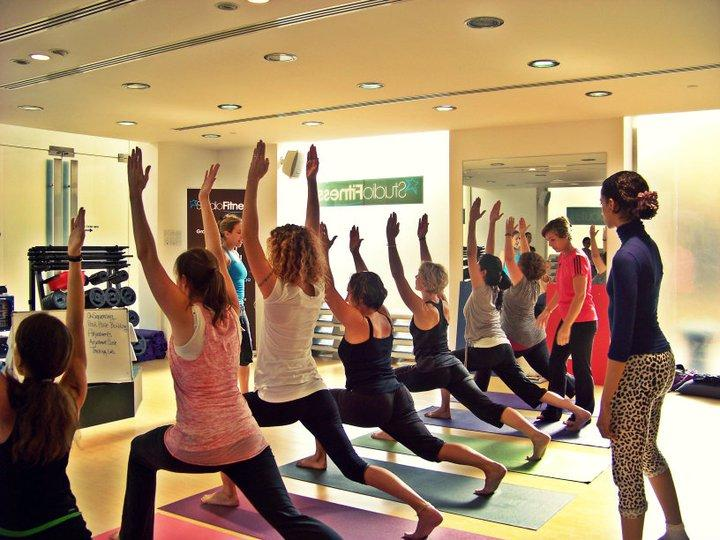 Dubai 200hr Yoga Teacher Training - Yogalates Bliss