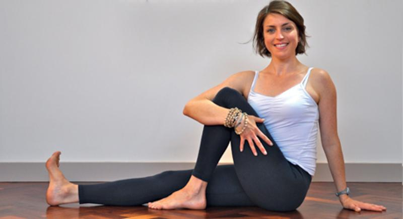 Sally Parkes Pregnancy Yoga Teacher Training in Dubai