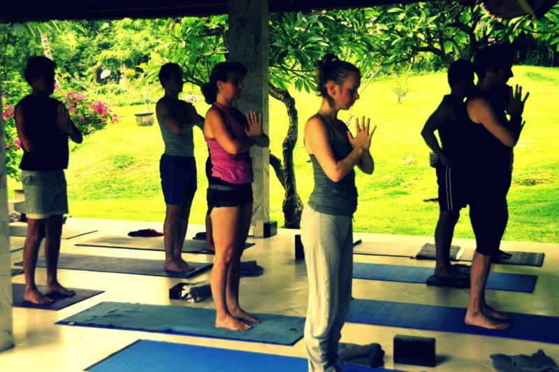 Bali Yoga Retreat Yogalates Bliss